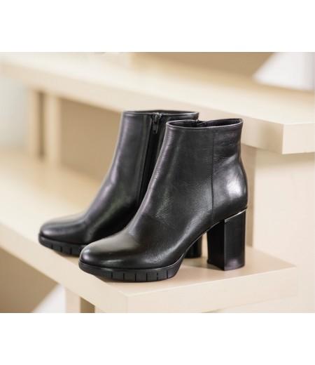 Boots Lorie Noires