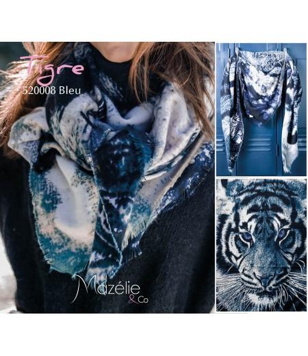 520008 Tigre Bleu