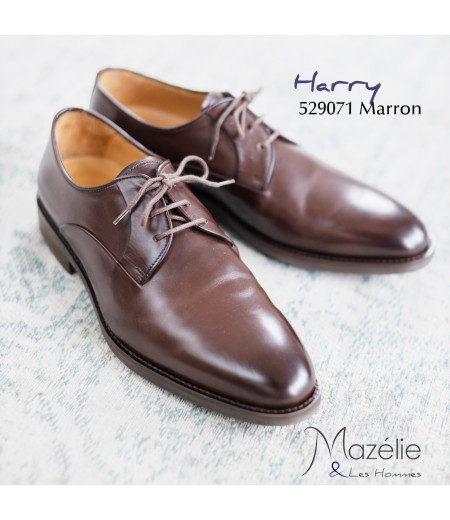 Harry Marron
