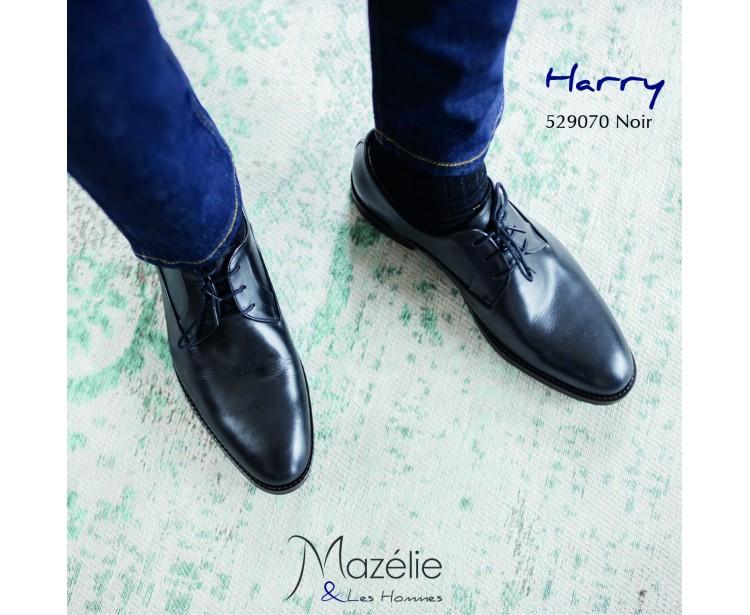 Harry Noir