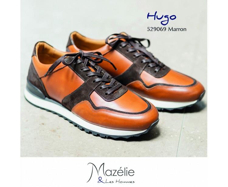 Hugo Marron