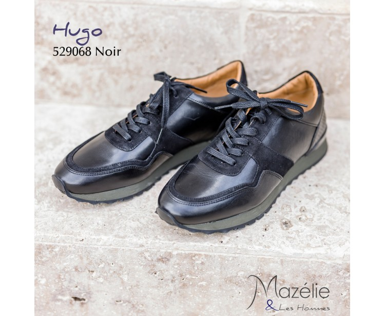 Hugo Noir