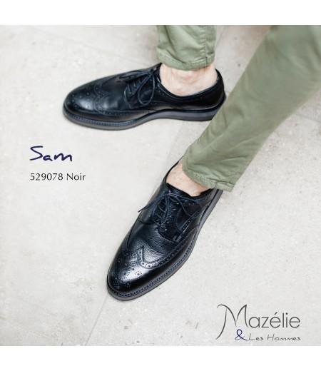 Sam Noir