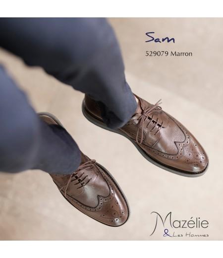 Sam Marron