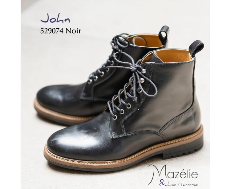 John Noir