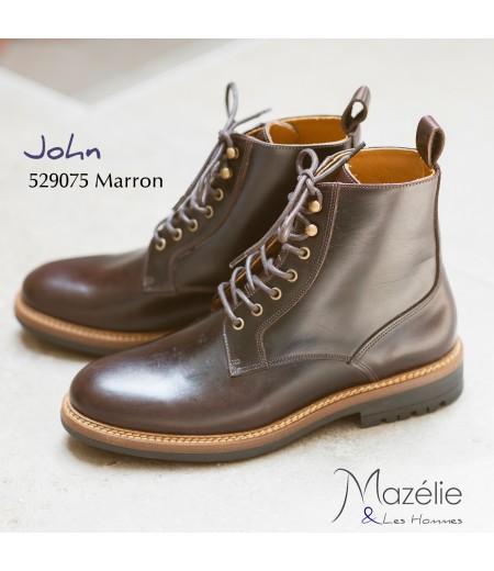 John Marron