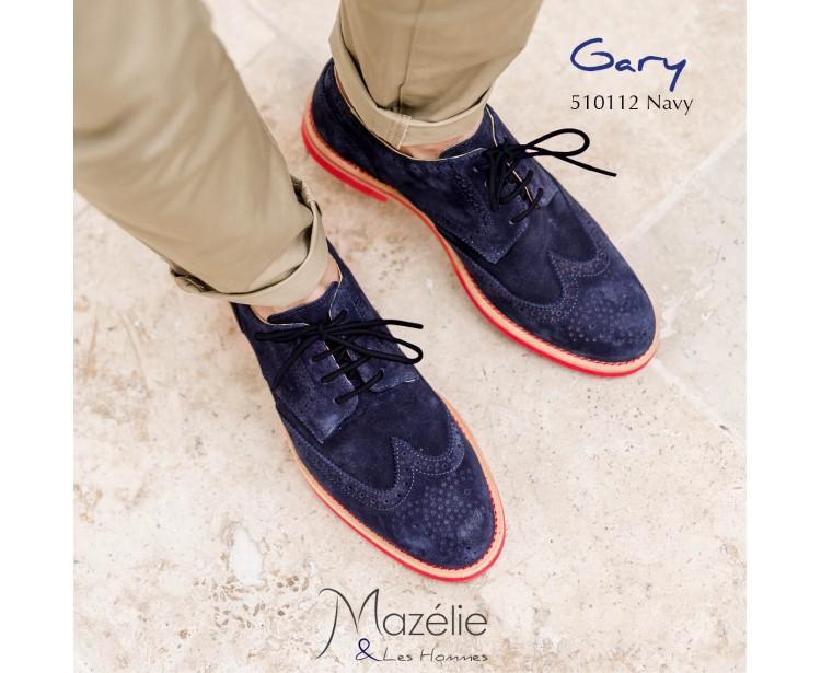 Gary Navy