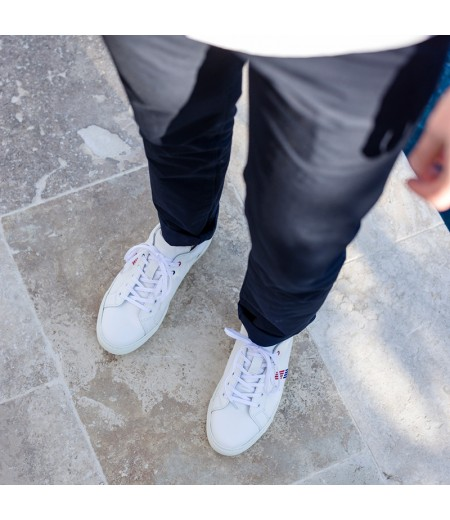 511002 Steeve Blanc
