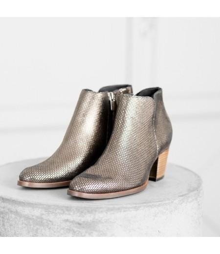 AH // Boots Gléna Etoiles