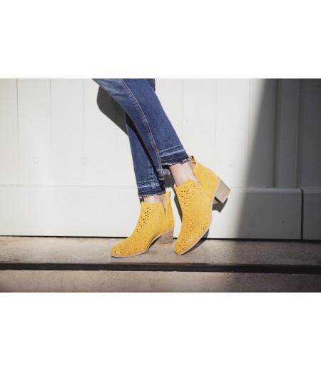 PE // Boots Milena Miel