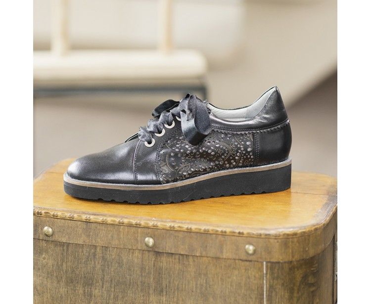 Derbies Emy Noir