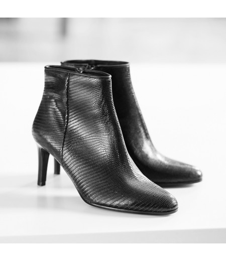 Boots Glamy Noires